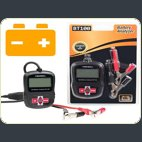 Foxwell BT100 Car Battery Tester Analyzer Diagnostic World 2