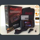 iCarsoft TYT II tyt2 Diagnostic World dpf engine abs airbag