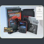 Mercedes Benz i980 iCarsoft Diagnostic Kit