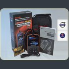 Volvo & Saab iCarsoft i906 Diagnostic Kit abs srs airbags engine transmission reset tool