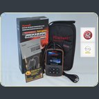 iCarsoft i902 Vauxhall Opel Diagnostic World engine ABS airbags transmission reset tool