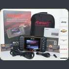 iCarsoft BCC-II Chevrolet GM Jeep Chrysler Dodge Diagnostic World Diagnostic Tool engine abs airbags 2