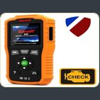iCarsoft i820 obd2 diagnostic reset tool