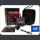 iCarsoft i900 GM Chevrolet GMC Diagnostic World