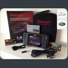 iCarsoft LR II 2 Land Rover Jaguar Diagnostic World UK