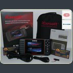 iCarsoft KHD-II Kia Hyundai Diagnostic World Diagnostic Tool engine abs airbags 1