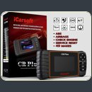 iCarsoft CR Plus Official Genuine Stockist Diagnostic World engine abs airbags service reset scan tool best cheapest price cost list
