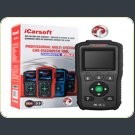 iCarsoft OP V1.0 Vauxhall Opel Diagnostic Scanner Scan tool OBD2 kit package system engine abs airbags transmission gearbox service 2