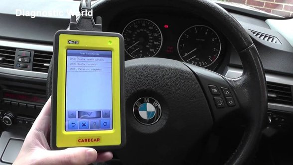 Auto Diagnostic Mechanic Tools